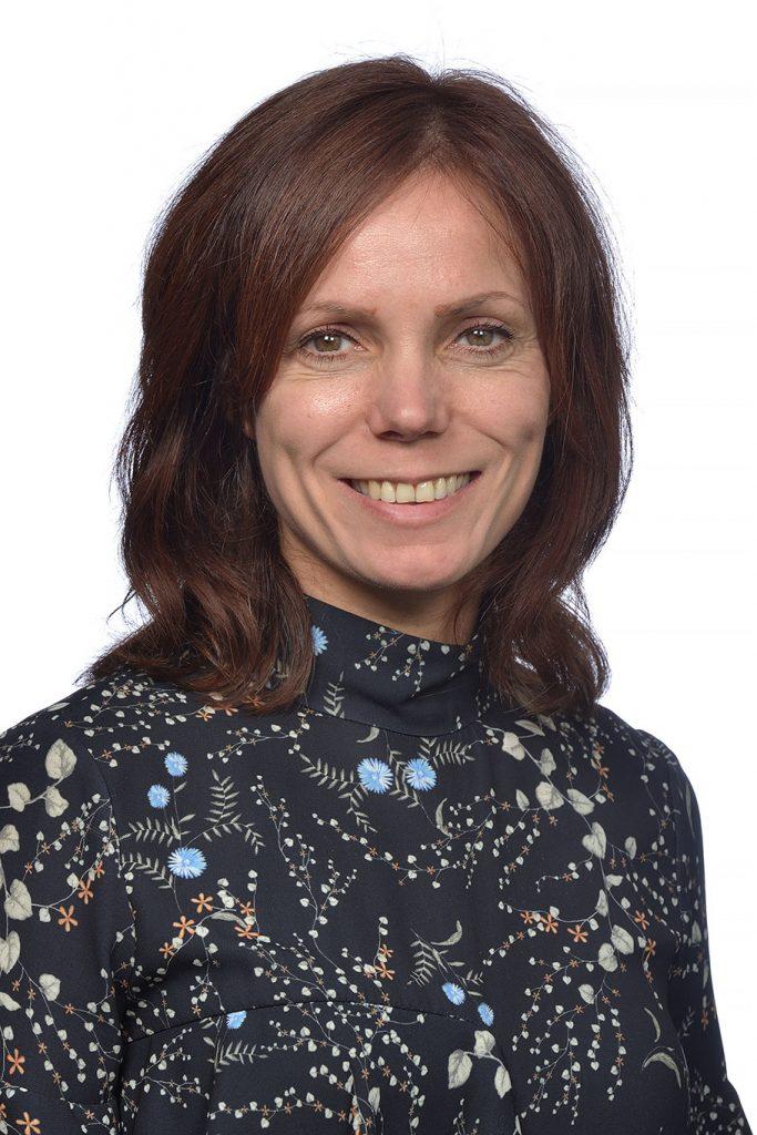 Referentiefoto Lieke van den Heuvel